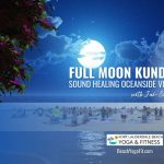Full Moon Kundalini Sound Healing Ocean Vibes