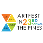 23rd Annual Artfest in the Pines