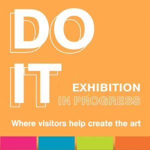 do it Exhibition curated by Hans Ulrich Obrist