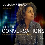 Virtual Blended Conversations