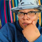 A ZOOM Conversation with Artist and Writer M. Carmen Lane