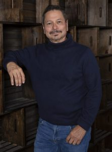 A ZOOM Conversation with Author Michael Nava