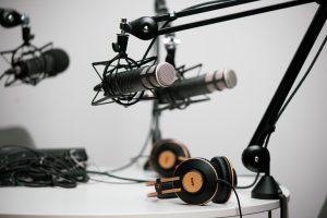 Built in Broward Podcasting Workshop