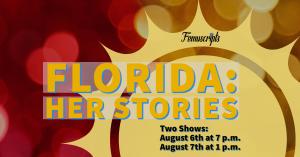 Florida: Her Stories