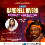 Sandrell Rivers Day Celebration
