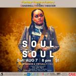 """ONE@SRT: Isabel Tucen's """"Soul by Soul"""""""