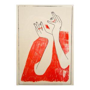 Fresh Prints Exhibition