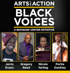 ARTS FOR ACTION: BLACK VOICES - FROM EDUCATION TO ...