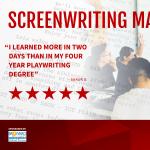 Screenwriting Masterclass