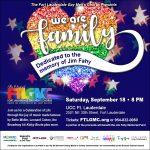 Fort Lauderdale Gay Men's Chorus Presents We Are...