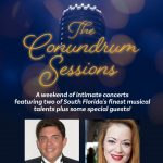 The Conundrum Sessions