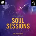MCC and Chrispin and Crane Present: Soul Sessions