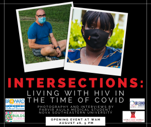 Intersections: Living with HIV in the Time of COVID
