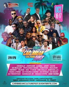 Caribbean Culture Fest