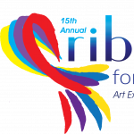 15th Annual Ribbons for the Children Art Exhibit & Auction