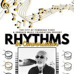 Rhythms in Conversation: Free Drumming Workshop