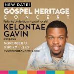 Gospel Heritage Concert