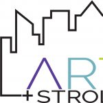 Open Call to Artists for 3rd Annual Art + Stroll E...