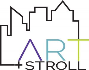 Open Call to Artists for 3rd Annual Art + Stroll Event