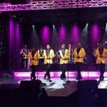 The Motowners: Ultimate Motown Tribute Show Experience