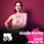 The Arianna Neikrug Quartet