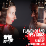 Flamenco and Gypsy Kings
