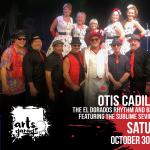 Otis Cadillac & the El Dorados Rhythm and Blue...
