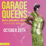 Garage Queens