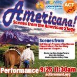 Americana: Cityscapes