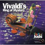 Orchestra Miami Family Fun Concert Series: Vivaldi...