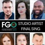 Final Sing in Broward