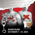 The Twentieth Century Way Kicks Off Island City Stage's 10th Anniversary Season