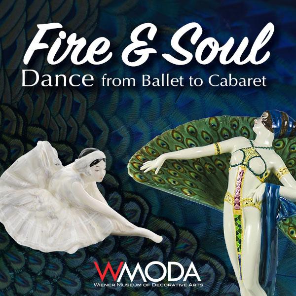 Fire & Soul @ WMODA