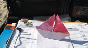 ArtBoxClubs: Origami Gathering, Planes and Cranes