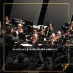 South Florida Symphony: Piazzolla, Mussorgsky & Berlioz