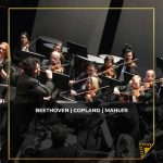 South Florida Symphony presents Beethoven and Copland
