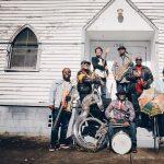 Dirty Dozen Brass Band - An Evening of New Orleans...