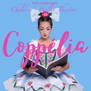 """""""Coppélia"""", Spend A Day At The Ballet"""