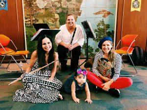 South Florida Chamber Ensemble Presents: The Umbre...