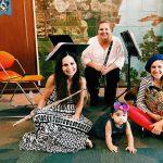 South Florida Chamber Ensemble Presents: The Umbrella Killer