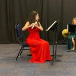 South Florida Chamber Ensemble Presents: Only the Butterflies are Free