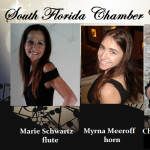 South Florida Chamber Ensemble Presents: Letters to My Fairy Godmother