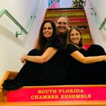 South Florida Chamber Ensemble Presents: Tears from the Sky