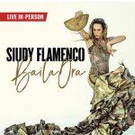 BAILAORA Siudy Flamenco Company - OCT 8-10 ARSHT CENTER
