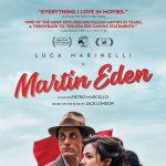Martin Eden-International Film Series