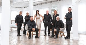 Top of the World - A Carpenters Tribute Featuring ...