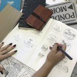Sketchbook Habits