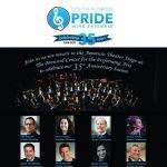 South Florida Pride Wind Ensemble 35th Anniversary...