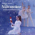 The Nutcracker by Arts Ballet Theatre of Florida
