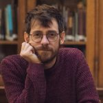 A ZOOM Conversation with Author Adam Zmith